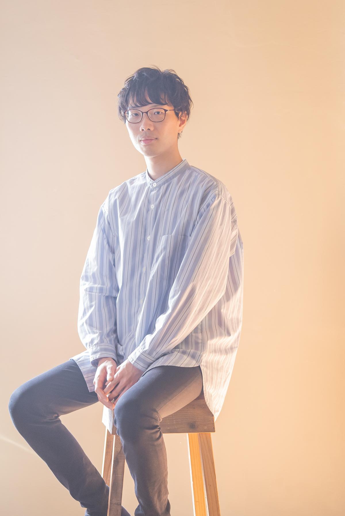 広島のフォトスタジオ「記念写真館SUNNY」プロフィール写真