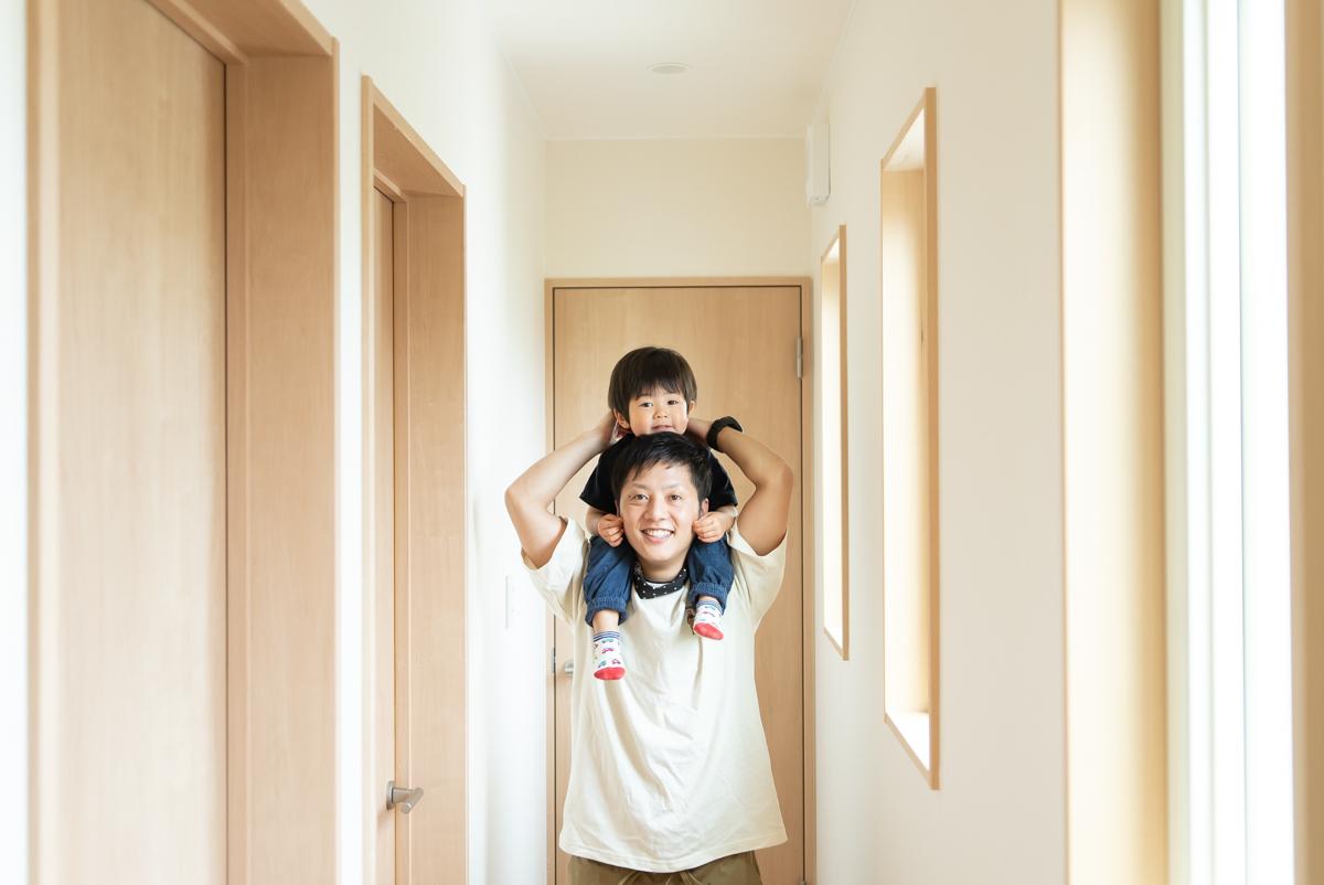 広島のフォトスタジオ「記念写真館SUNNY」出張撮影